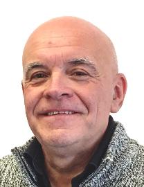 Dr. Graham Cocking