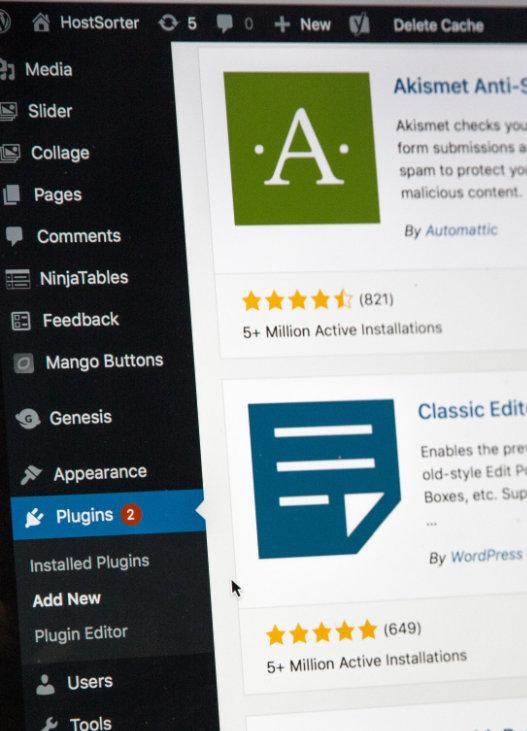 Web Design Lincoln, Website Design, Web Design and Development, WordPress Web Design